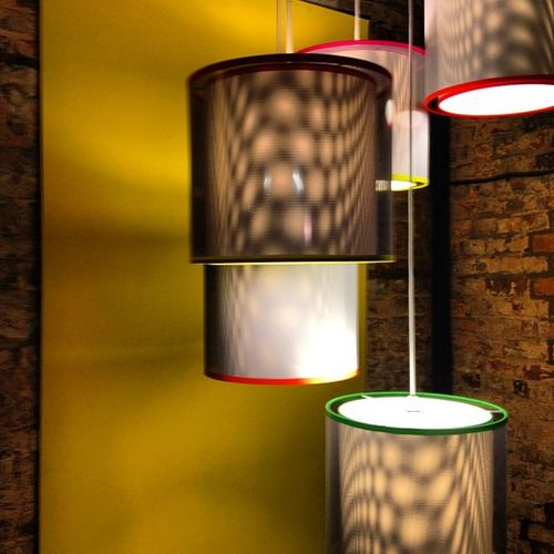Lamps by TOBYhouse #cdw2012 Cdw2012