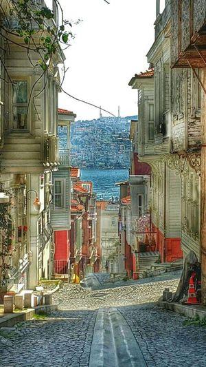 EyeEm Nature Lover Biraz Nefes Almalı Istanbuldayasam Istanbullovers Istanbul City Istanbul Bogazi Istanbul #turkiye Iphone6 Selamlar