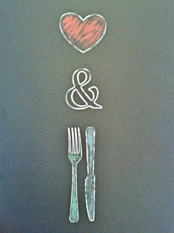Iloveloveloveloveit! Love Eating