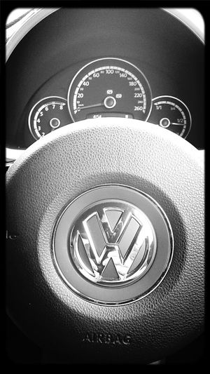 Taking Photos volkswagen