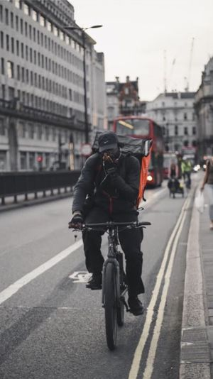 Transportation Architecture Built Structure Riding Bicycle Mode Of Transport Road Cycling City Land Vehicle Headwear Travel Destinations Day Full Length Outdoors Men Helmet One Person One Man Only