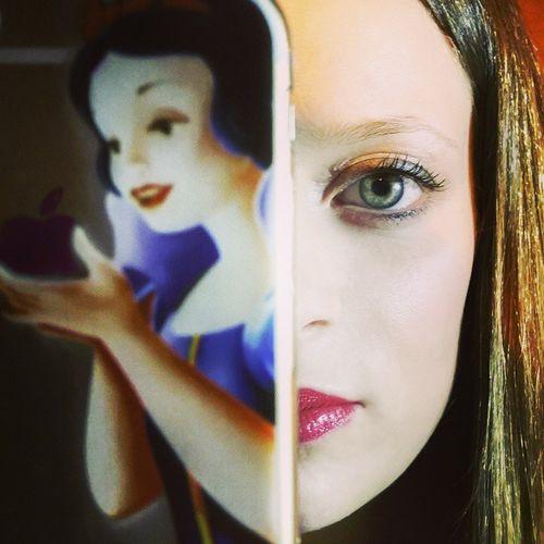Italian Snowwhite Beauty Instapic Instagramers Photography Art IPhone Cover Follow4followback Follow4follow Sanvitodeinormanni Instapic TagForLikes Portrait Mobile Samsung Note4 Iphonecase