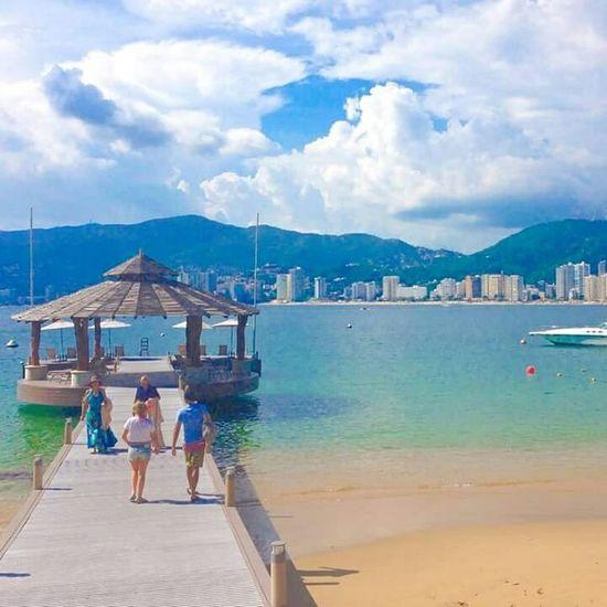 😀🌴✌💎☀🍸👌 Acapulco,Guerrero First Eyeem Photo