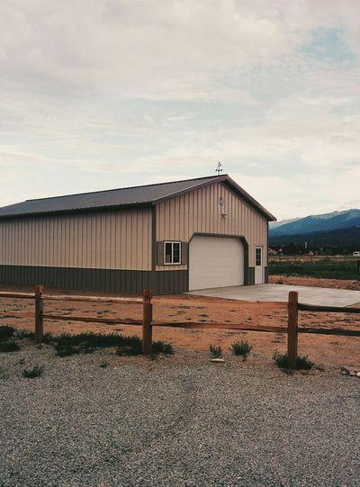 Countryside! Vscocam Ranch Salida Colorado