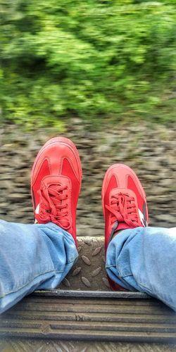 Phoneclick Memories ❤ Life Human Leg Shoe Randomshot Travel Photography