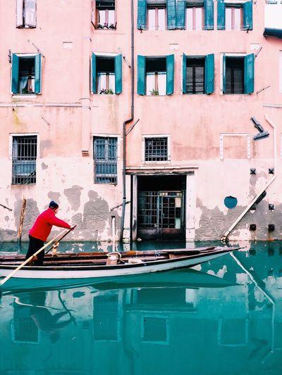 Celstalis Celestalisblue Venice, Italy Venice Venezia Italia Italy Water
