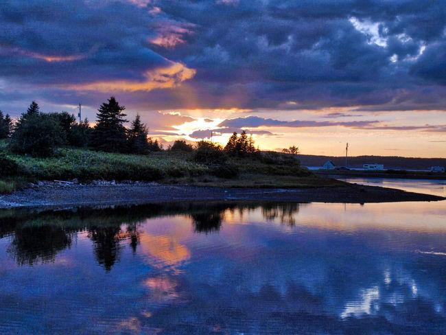 We used to vacation in the small fishing village Gabarus on Cape Breton Island. Coastline Fishing Village Fun Halifax Happy People Summertime Cape Breton Family Time Gabarus Kelly Mercer Kid Nova Scotia Vacation