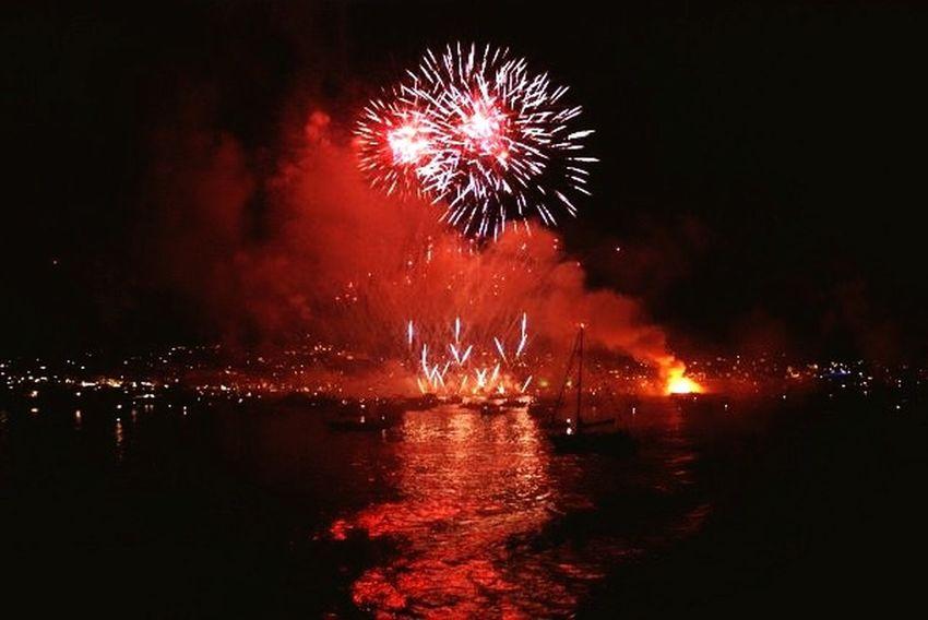 New Year's Eve Fireworks fireworks Firework