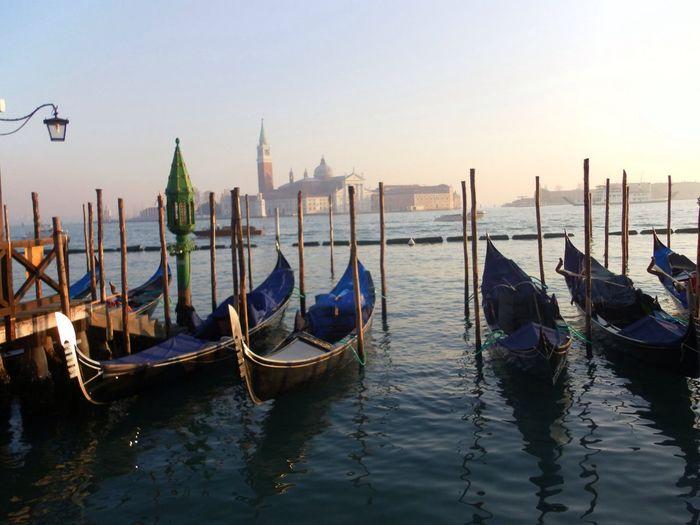 sityscapes Venezia Italy
