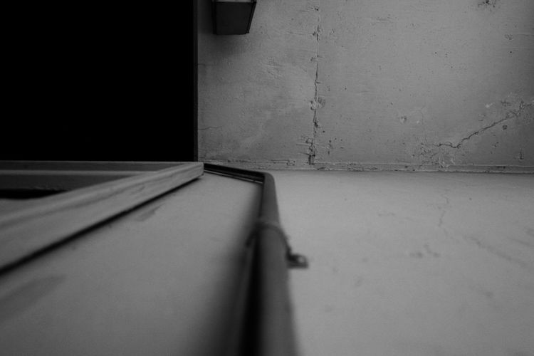 Architecture No People Built Structure Door Day Indoors  Building Exterior Close-up Black & White By Tisa Clark Blackandwhite