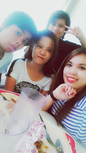Friends Foodtrip