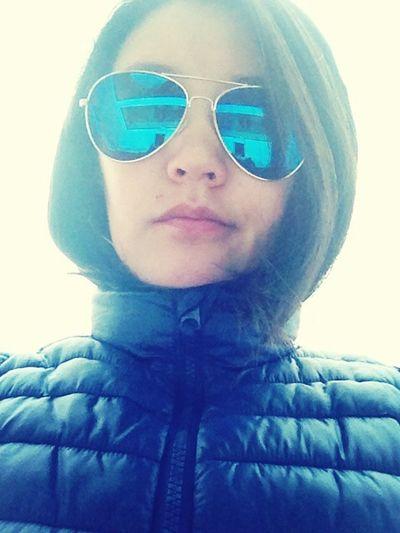 Feeling blue Blue