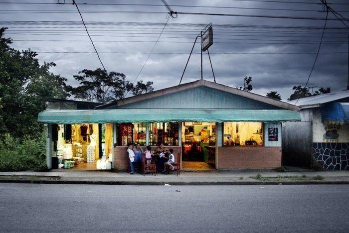 People Culture Cityscape Travel Travel Photography Lowlight Lowlightphotography Streetphotography Costa Rica