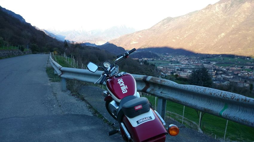 Motorbikes Bike Panoramic