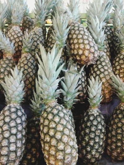 Pineaple  Fruit Fruta Abacaxi