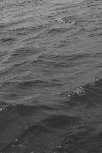Ocean-Outrenoir Dark Nature OceanOutrenoir Backgrounds Beauty In Nature Close-up Day Depths Flowing Water Full Frame Monochrome Motion No People Obsidian Ocean Outdoors Pattern Photography Rippled Scenics - Nature Sea Tranquility Water Waterfront Waves
