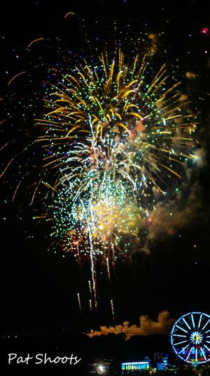 Fireworks Kaboomtown July4th USA Independence Day Celebrations Addison ❤ Addisontx Sonynex5