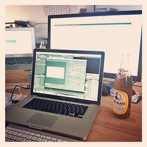 God mode activated. #work #office #multitasking #Appleporn #needmorescreens #berlin Needmorescreens Appleporn Work Berlin Office Multitasking