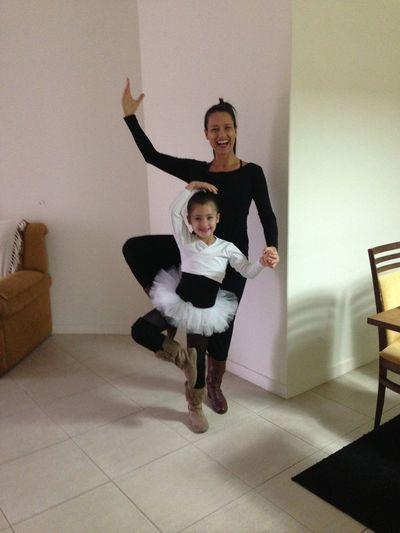 Família Que Dança Unida Permanece Unida E Com Menos Calorias Kkk