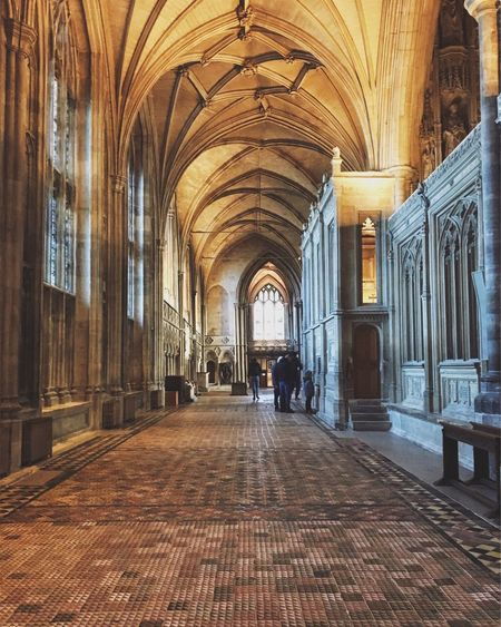Winchester Winchester Cathedral Architecture Archilovers Travel Destinations Archidaily