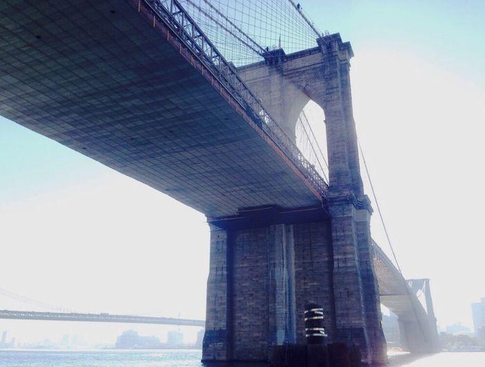 Bridge 🌉 New York 🗽