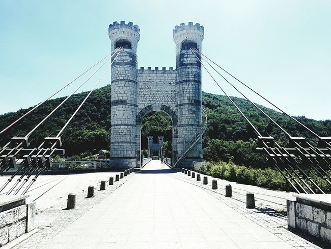 Annecy Pont De La Caille France Love♥ First Eyeem Photo