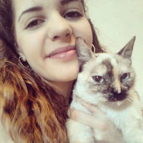 Мишкаааа котешки рай Selfiewithcat Kitty Cat Kittycat selfie smiles