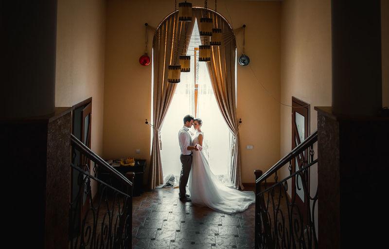 #wedding #weddingdress Prison Full Length Halloween Pleading Women Spooky Horror Church Christianity Altar My Best Photo