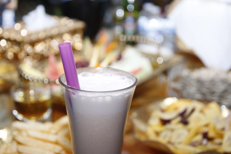 Canon 70d Close-up Clubbing Coffee - Drink Day Drink Drinking Glass Drinking Straw Focus On Foreground Food Food And Drink Freshness Frothy Drink Healthy Eating Iced Coffee Indoors  KTV Latte Milk No People Papya Refreshment Sigma 17-70mm Smoothie Table