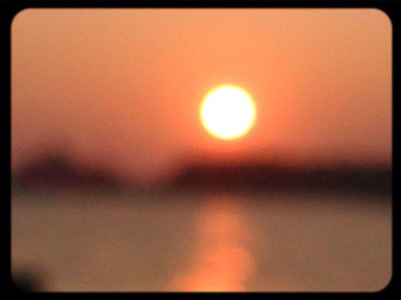 Sunset 景點