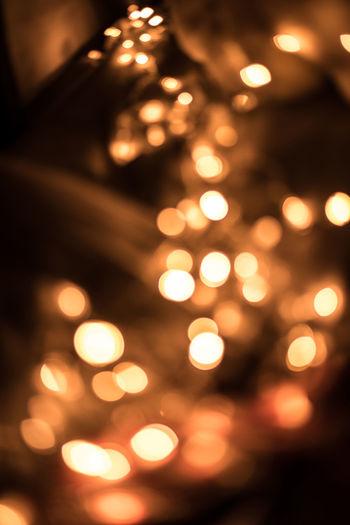 gold bokeh abstract Gold Bokeh Celebration Christmas Christmas Decoration Christmas Lights Close-up Decoration Defocused Geometric Shape Glowing Holiday Illuminated Lens Flare Light Light - Natural Phenomenon Lighting Equipment Night No People Pattern Shape