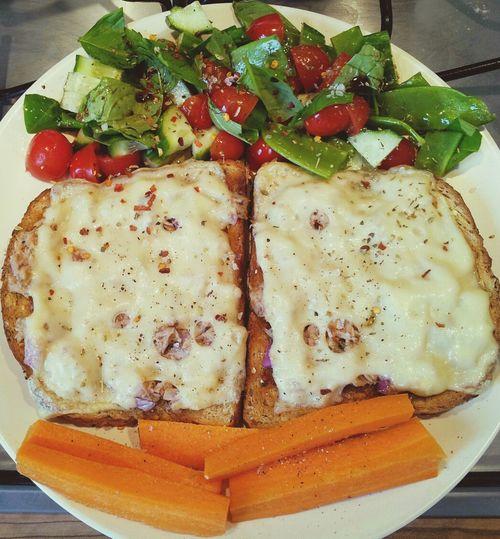 tuna melt Lunch Toast Food Tunamelts