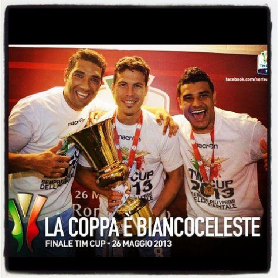 Lazio Campione 2013