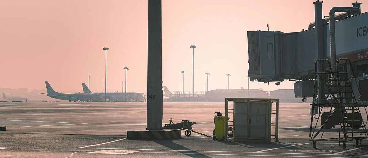 Airport Airplane Morning Enjoying Life Relaxing Hello World Streetsnap Eye4photography  Nikon Nikon D750 90mm Tamron Taking Photos