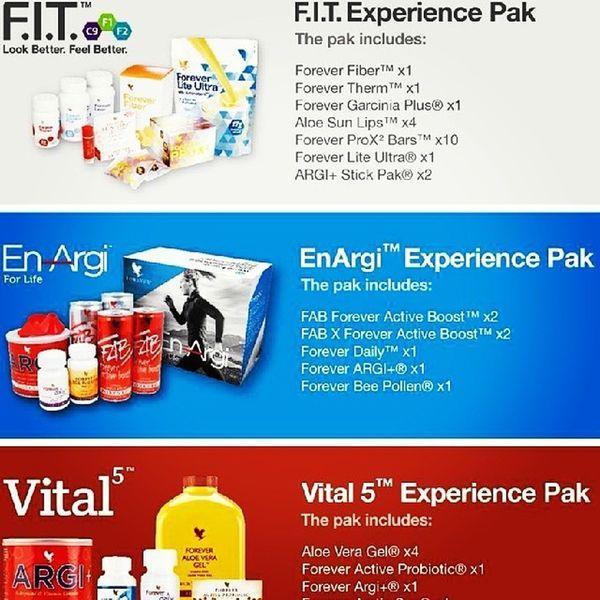 Cannot wait to use these!!!!! Foreverliving www.lovealoeforever.myflipbiz.com