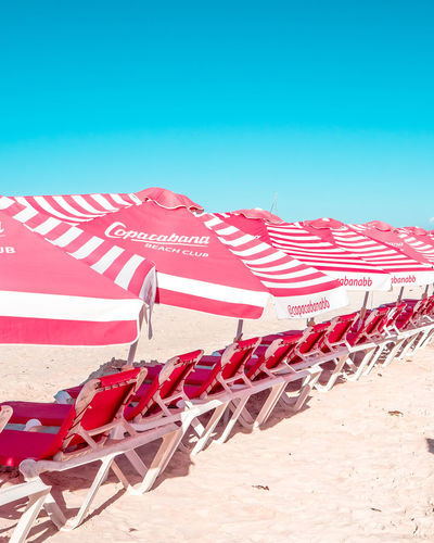 mood Blue Sea Vintage Caribbean Sea Caribbean Bar Beachbar Catamaran Colour Teal Red Striped Desert Sand Day Outdoors Beach Nature No People Sky