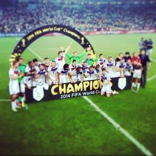 Worldcup2014 Germany Özil