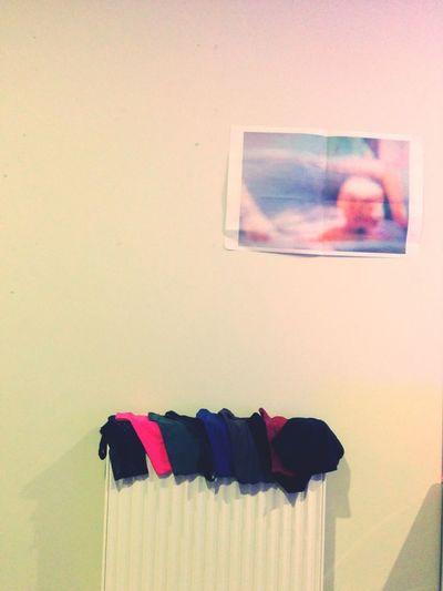 The drying rack aka. heater Random