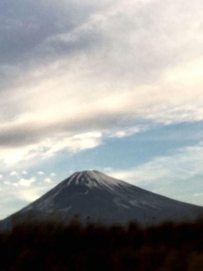 遠目から富士山 Fujisan Mt.Fuji Mt. Fuji