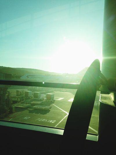 Airport Plane USA Frenchphotographer Skate Sanfrancisco Sun Comeback Comebackhome