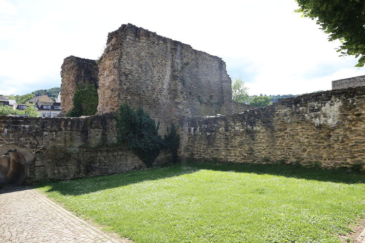Römerkastell Boppard History The Past Architecture Built Structure Plant Travel Destinations Nature Day Ancient Old Ruin Sky No People Outdoors Ancient Civilization Römerkastell Roman Ruins Roman Empire Roman Castle Ancient History