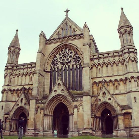 St Albans St Albans Cathedral Uk