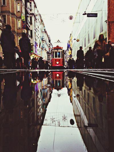 Photo Istiklal Caddesi Istanbul Eye4photography