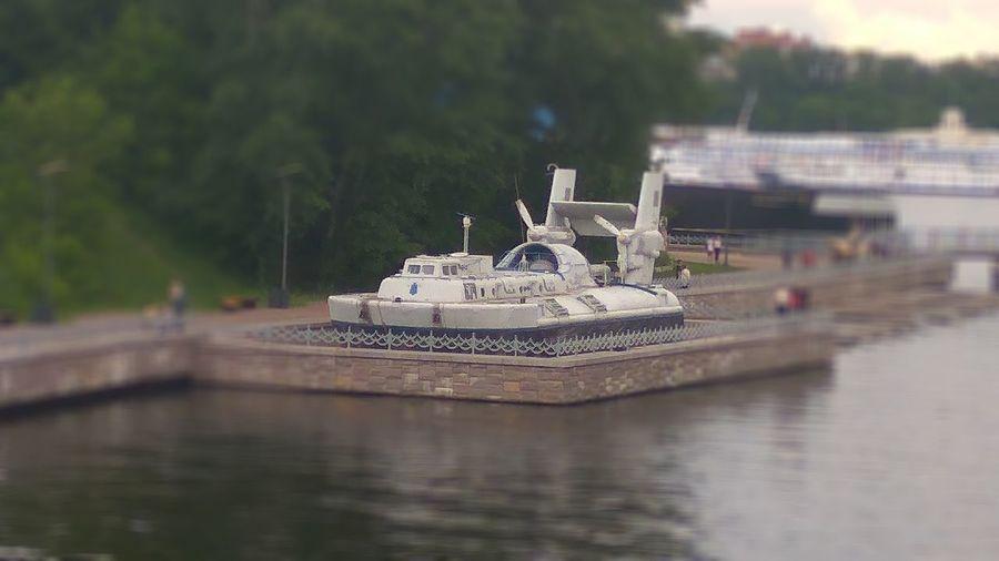 Water Day Sky речнойвокзал Речной_вокзал Москварека Beach Architecture River Cloud - Sky корабль катернавоздушнойподушке катер игрушка Toys