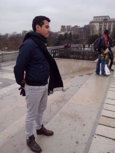 Trocadero Paris, France  People People Photography Peoplephotography Real People