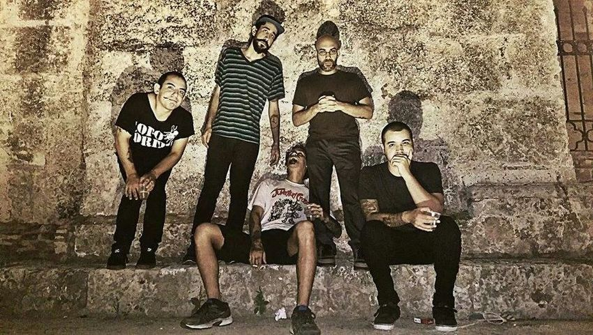 Un Final Fatal. People Puerto Rico Faces Of EyeEm Tour Republica Dominicana Dominican Republic Friends Un Final Fatal Punkrock Puertorico