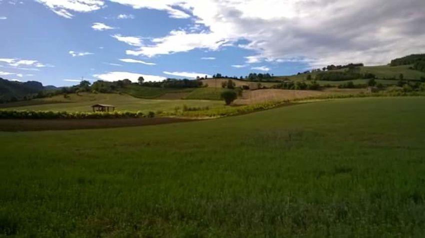 Piacenza,colli piacentini, sky,