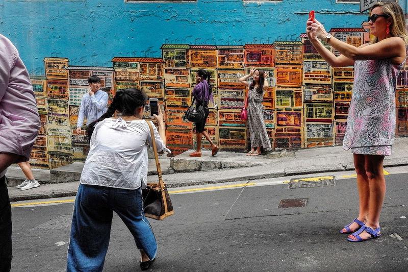 City City Life Day Men People Street The Street Photographer - 2017 EyeEm Awards Women First Eyeem Photo