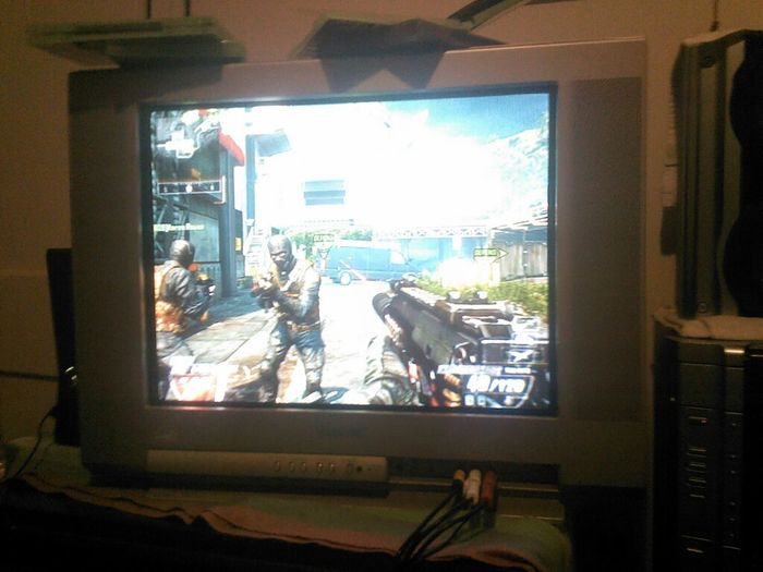 Black Ops 2 @javitsunami_