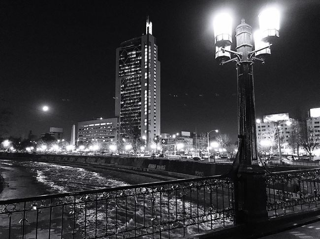 EyeEmNewHere Illuminated Architecture Built Structure Lighting Equipment Night Building Exterior Street Light City Skyscraper Outdoors Sky No People Cityscape Architecture Day Water Welcome To Black City Street Light Mix Yourself A Good Time The Week On EyeEm Lighting Equipment Cityscape